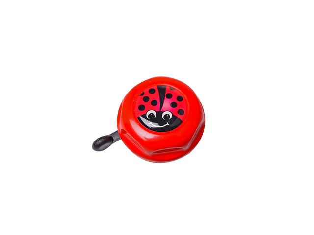 Cube RFR Junior Ringeklokke rød